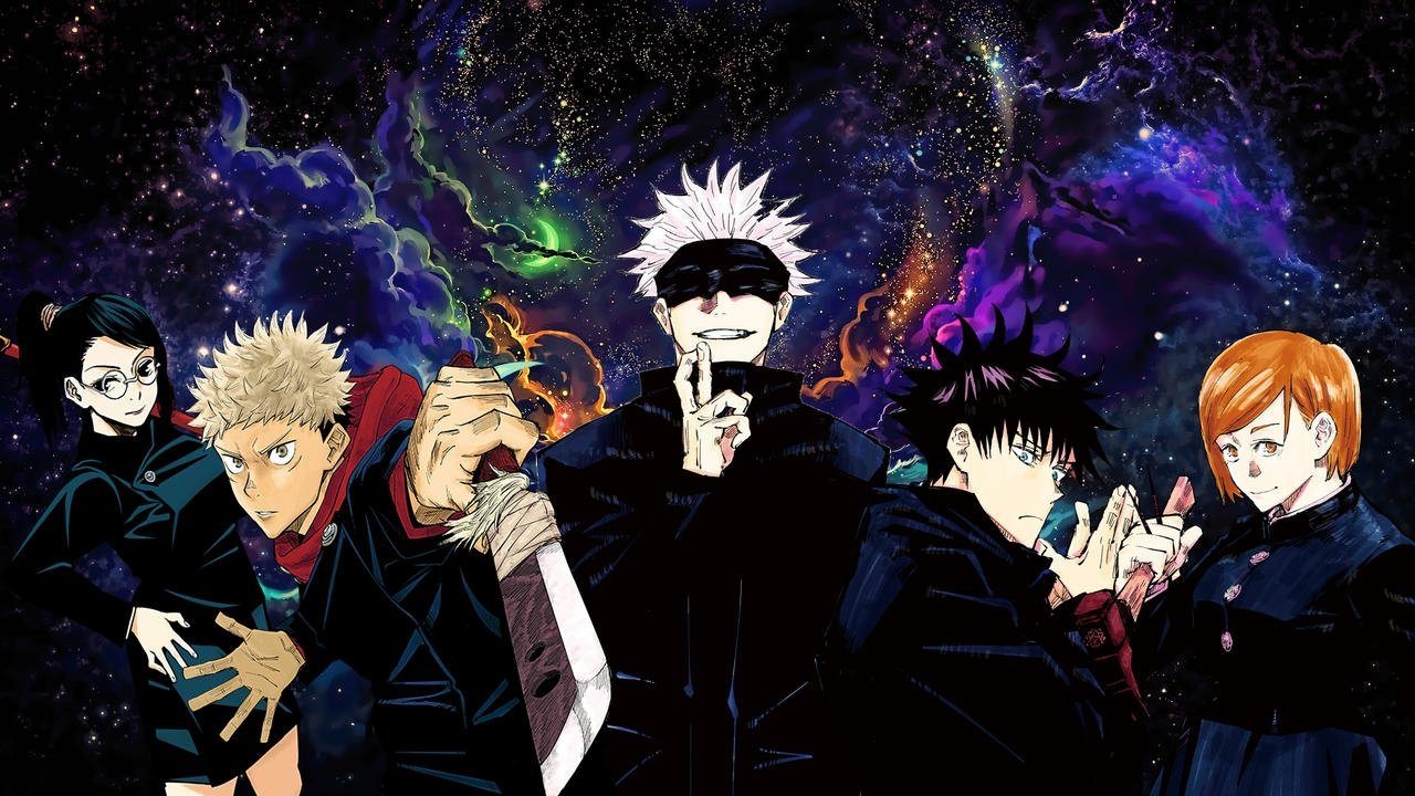 Where to watch Jujutsu Kaisen online? Better free and paid options