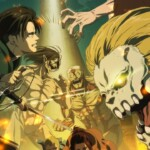 Shingeki no Kyojin will have changes in the second part of the final season   Spaghetti Code