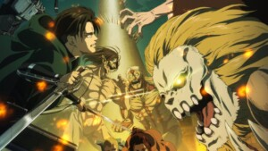 Shingeki no Kyojin will have changes in the second part of the final season | Spaghetti Code