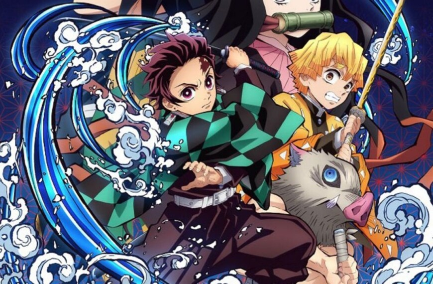 Where to watch Demon Slayer online? Better free and paid options
