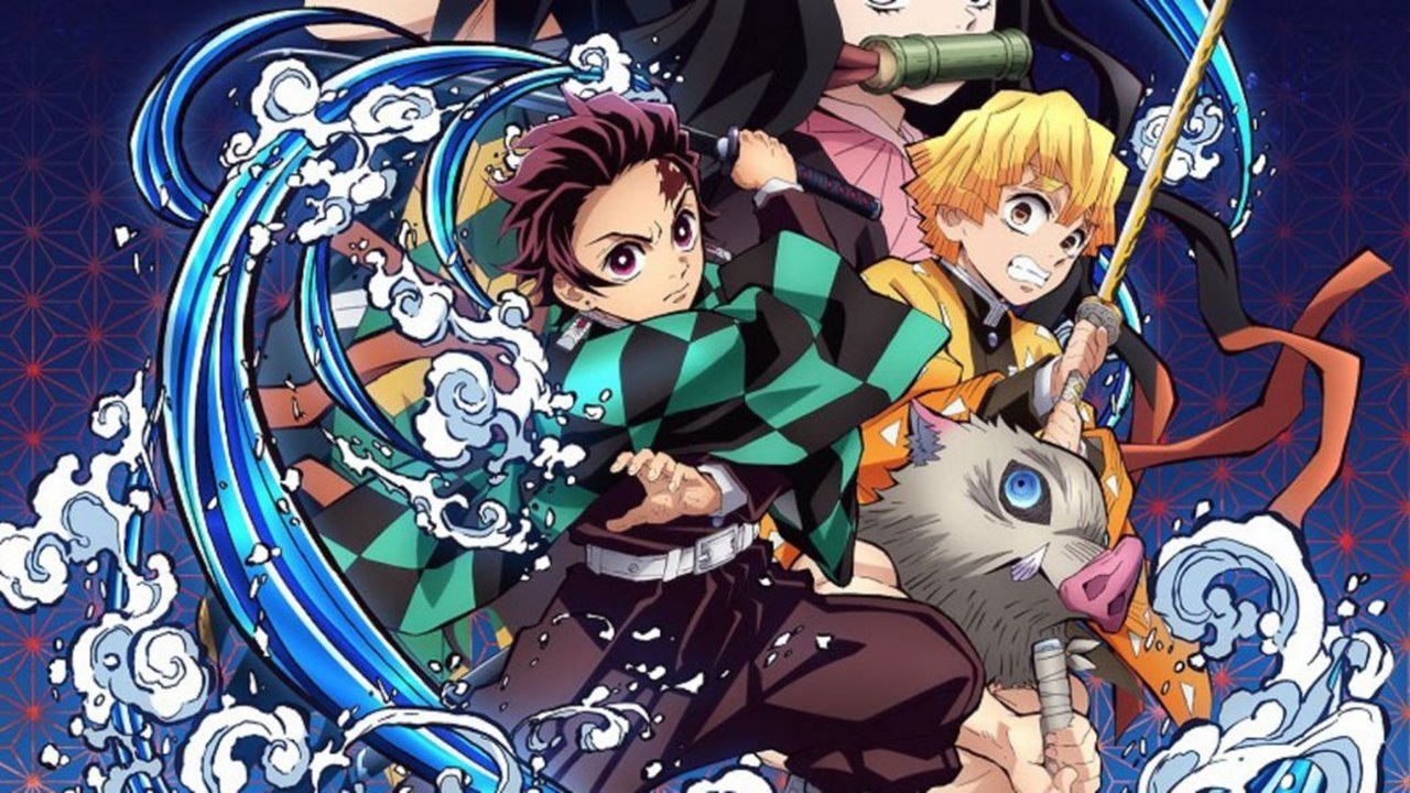1630576744 Where to watch Demon Slayer online Better free and paid