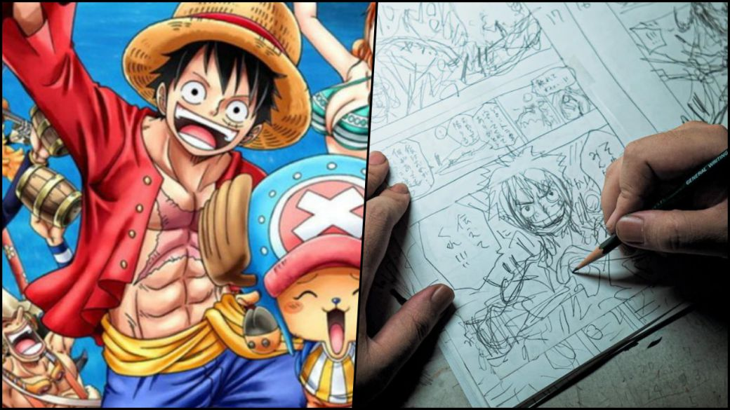 1630688527 One Piece its creator confirms that the story is in