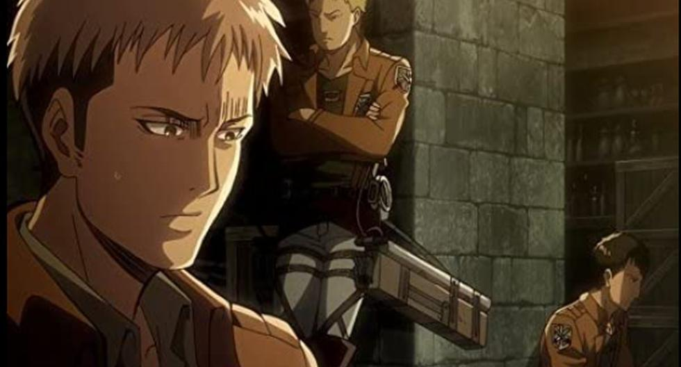 """""""Shingeki no Kyojin"""": know when the second part of season 4 is released"""