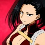 Momo's cleavage censored in ads for My Hero Academia: The Strongest Hero | LevelUp