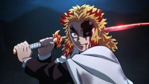 Why watch Demon Slayer: Mugen Train with dubbing again? - Spoiler Time