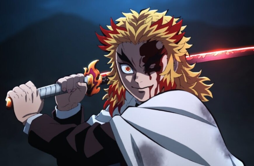 Why watch Demon Slayer: Mugen Train with dubbing again? – Spoiler Time