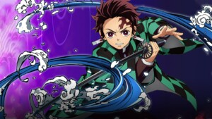 'Demon Slayer': The Hinokami Chronicles video game, like the second season of the series, launches in October