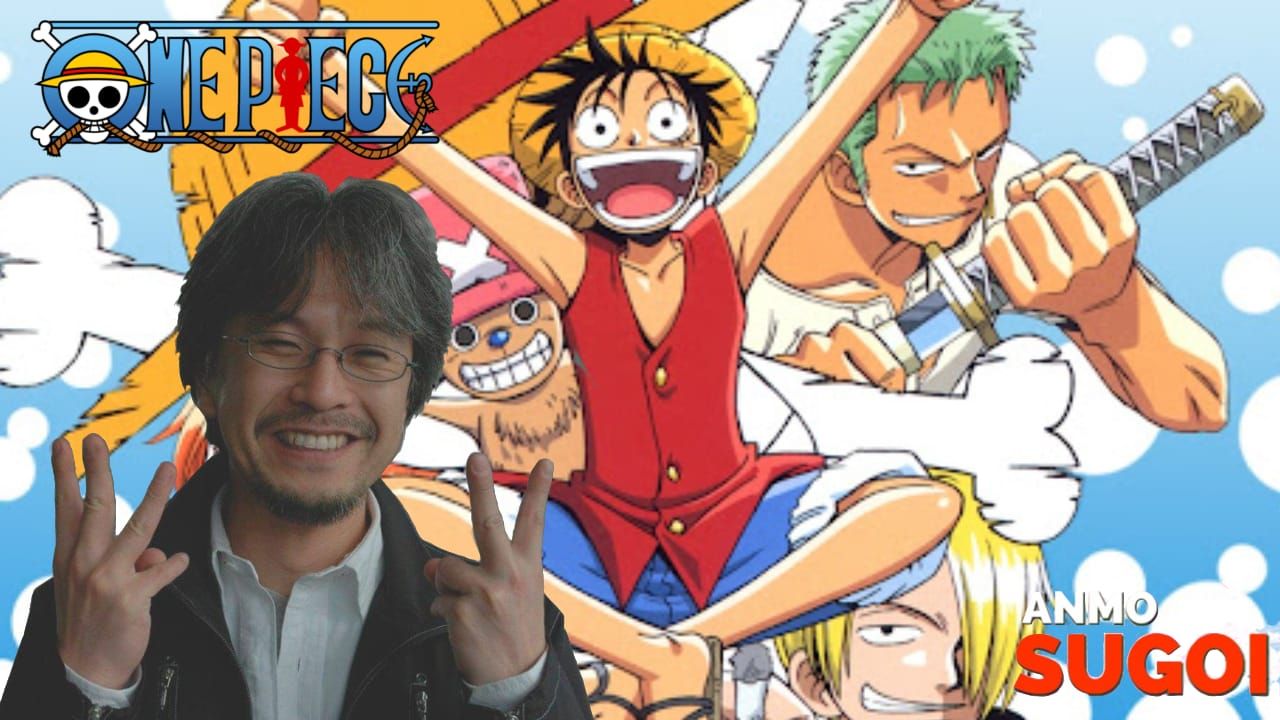 1631930634 One Piece The Journey to 1000 Chapters l Analysis