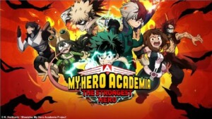How to install My Hero Academia: The Strongest Hero on Android, iOS and PC