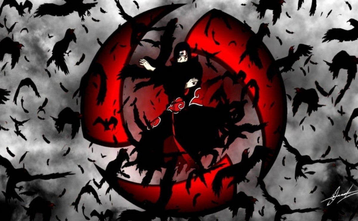 3 characters from all over Naruto who would easily defeat the mighty Itachi Uchiha in combat