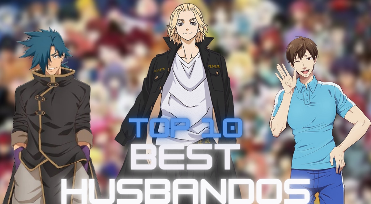 Anime 2021 top 10 best husbandos of the season from