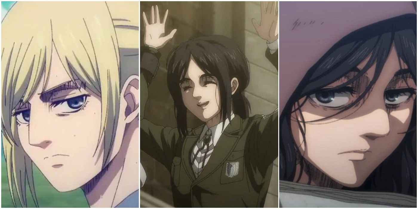 Attack on Titan 10 harsh realities of being a Marleyan