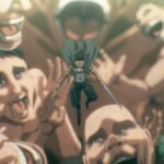 Attack on Titan fan? Announce Brave Order, a new RPG of the saga   LevelUp
