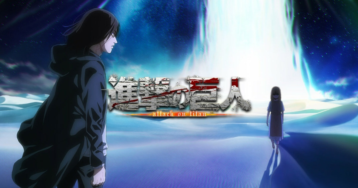 Attack on Titan season 4 part 2 confirmed to premiere