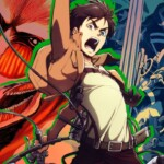Complete chronology of Attack on Titan, from the first Titan to the end of the series