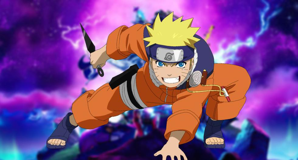 Fortnite Season 8 they confirm the arrival of the Naruto