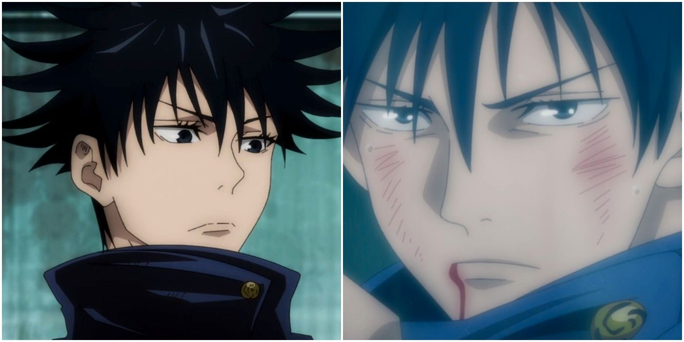 Jujutsu Kaisen 10 Things You Didnt Know About Megumi