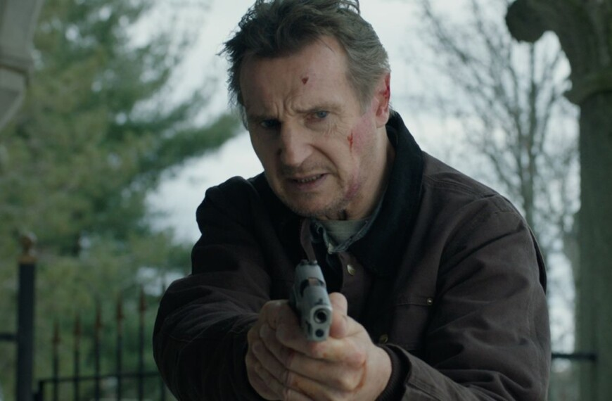 """""""Maligno"""", """"Old"""" and the new of Liam Neeson """"Relentless Revenge"""": Watch the movie premieres for this weekend"""