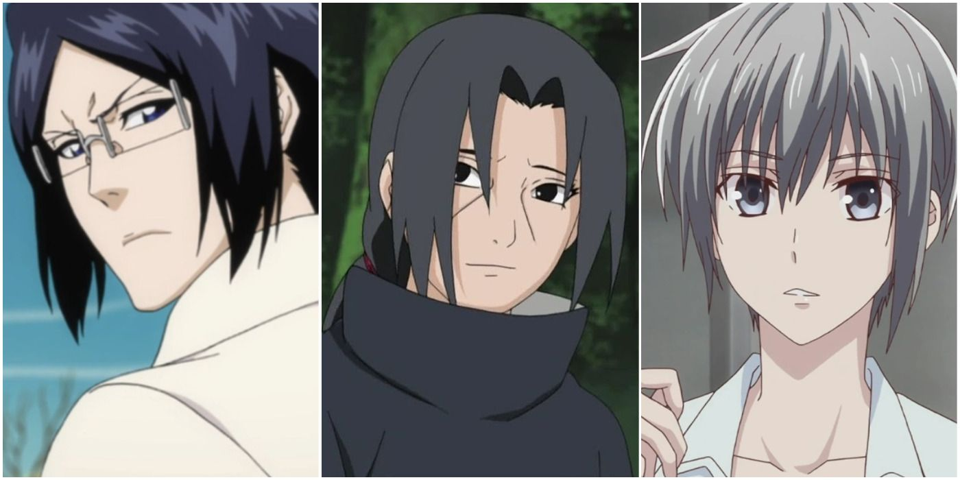 Naruto: 10 anime characters Itachi would be friends with