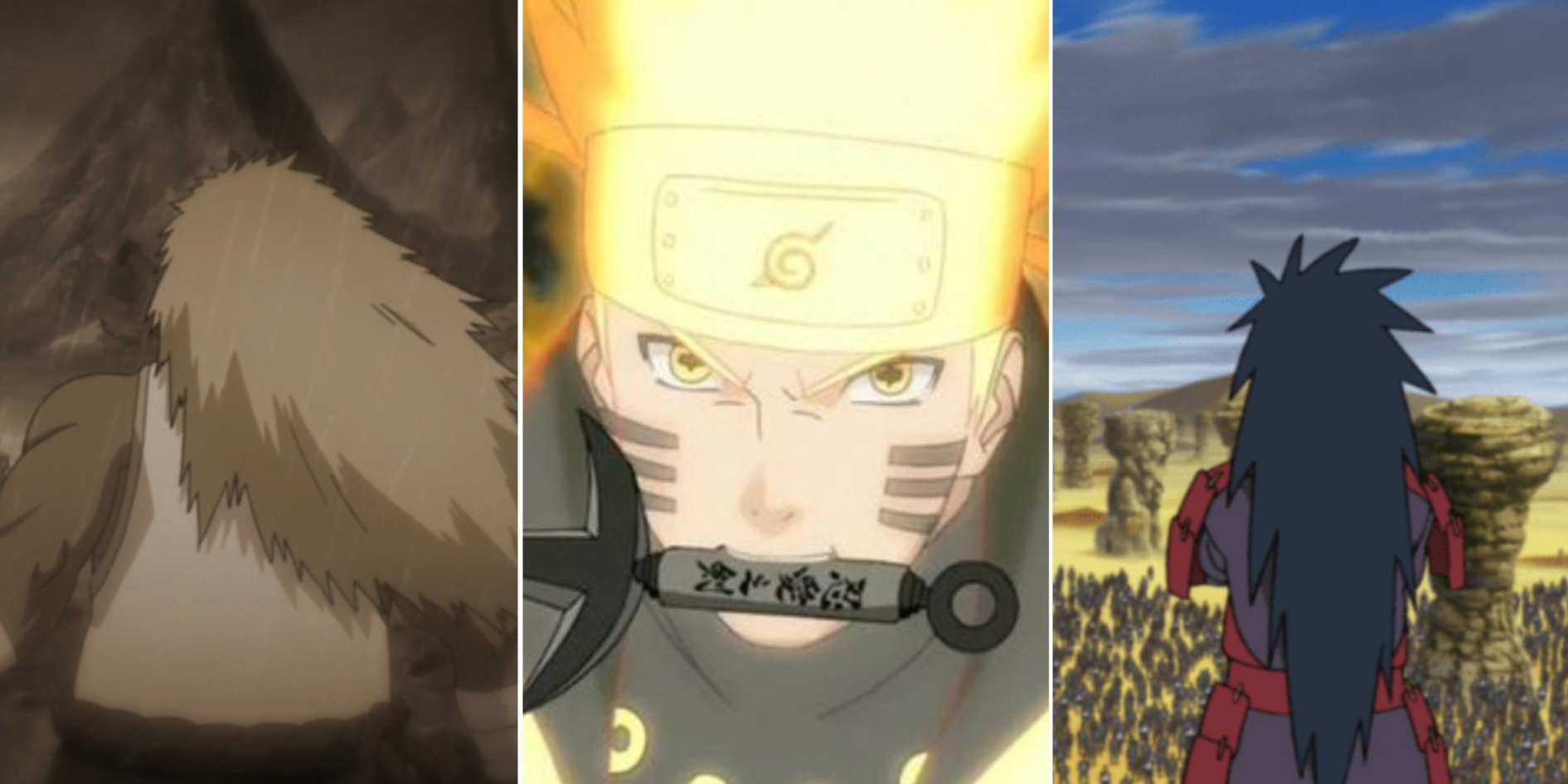 Naruto: 10 things you should know about the Ninja Wars