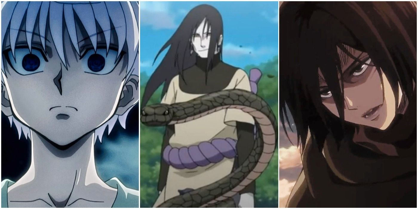 Naruto: 5 anime characters Orochimaru could defeat (& 5 he would lose to)