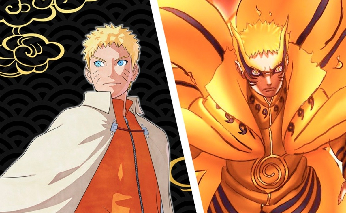 Naruto: What is the Baryon Mode of the seventh hokage and why is it so dangerous
