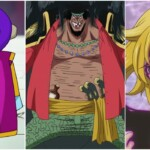 One Piece: 10 anime characters who can defeat Blackbeard