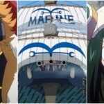 One Piece: 5 MHA Characters Who Could Survive A Call From Buster (& 5 Who Wouldn't)