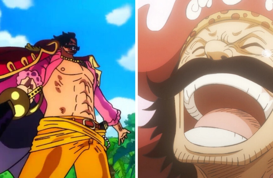 One Piece: 8 things Gol D. Roger would be doing if he were still alive