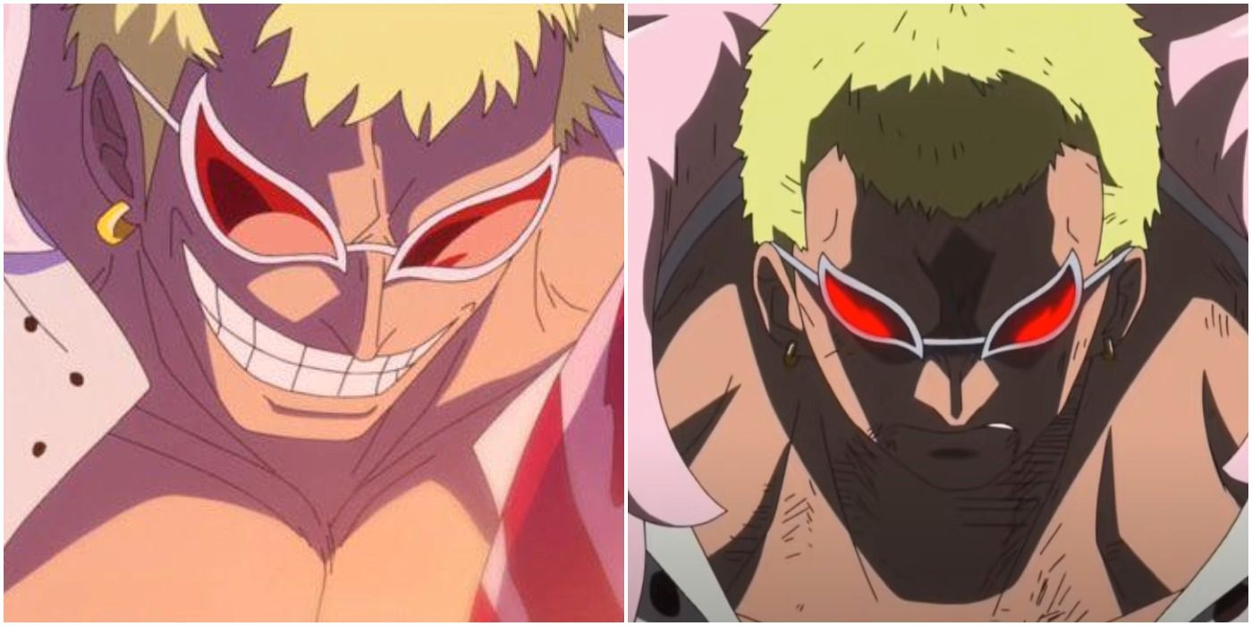 One Piece: Doflamingo's 5 Greatest Strengths (And His 5 Worst Weaknesses)
