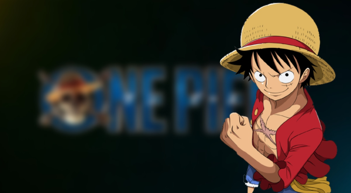 One Piece Netflix Live Action logo for new adaptation of