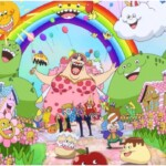 One Piece: Whole Cake Island is still the best (and worst) of the series