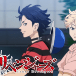 Tokyo revengers, chapter 22: new episode reveals its first images