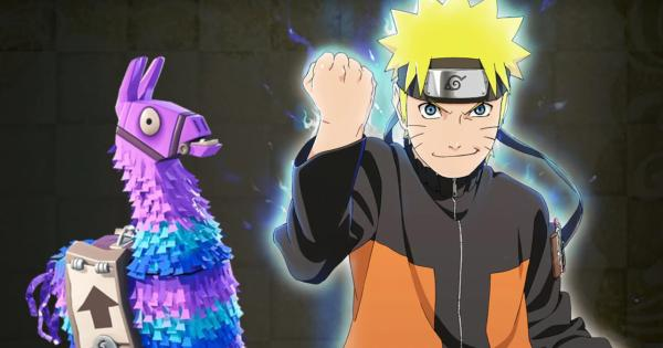 Will Naruto come to Fortnite Director of the Battle Royale