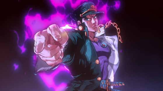 Jotaro Kujo could be an entry in style in Fortnite - Fortnite: Battle royale