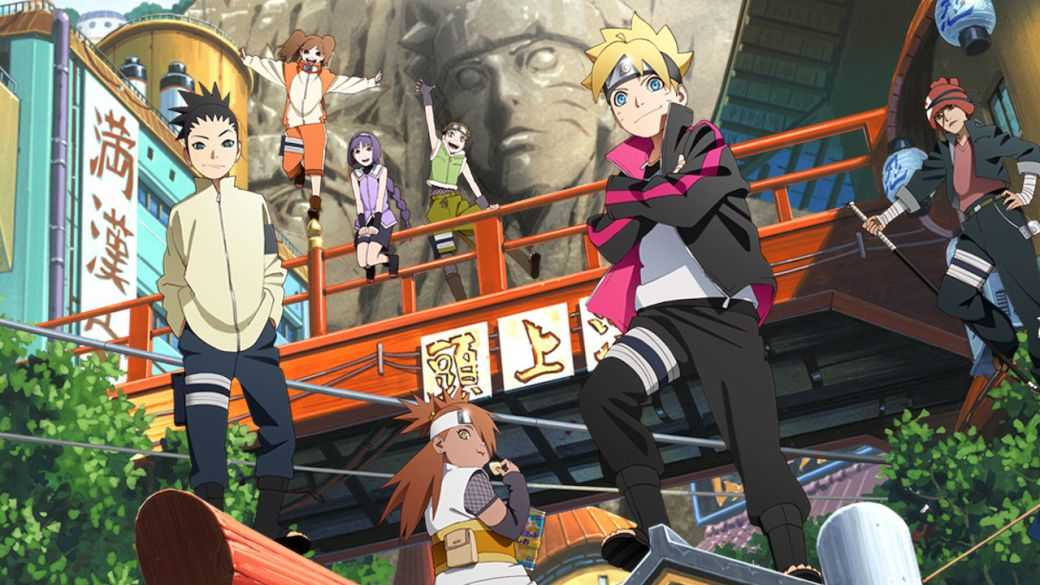 1634150803 Boruto Naruto Next Generations chapter 219 date time and how