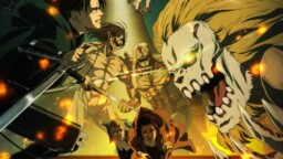 Shingeki no Kyojin puts a date at the end of the anime in a teaser trailer