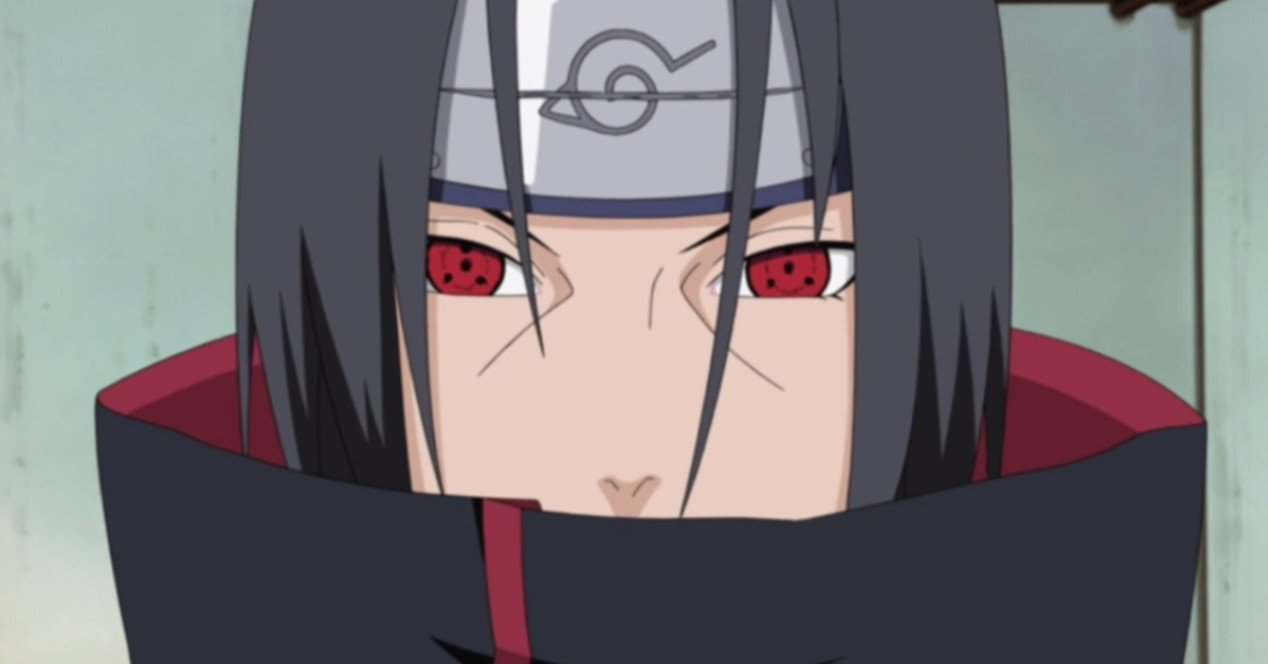 1634554304 Draw Itachi from Naruto with Attack on Titan style and