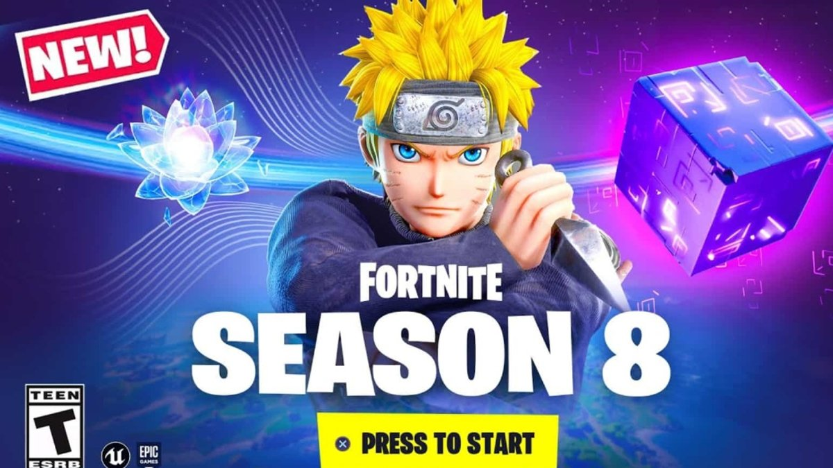 1634742838 Naruto could be coming to Fortnite sooner than you think