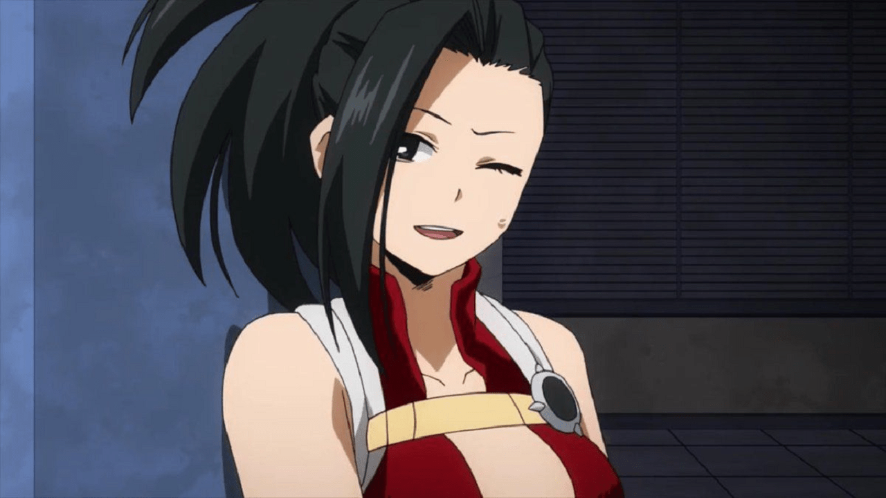 My Hero Academia: This awesome Momo Yaoyorozu cosplay confirms that this heroine is the most beautiful waifu in the entire series | Spaghetti Code
