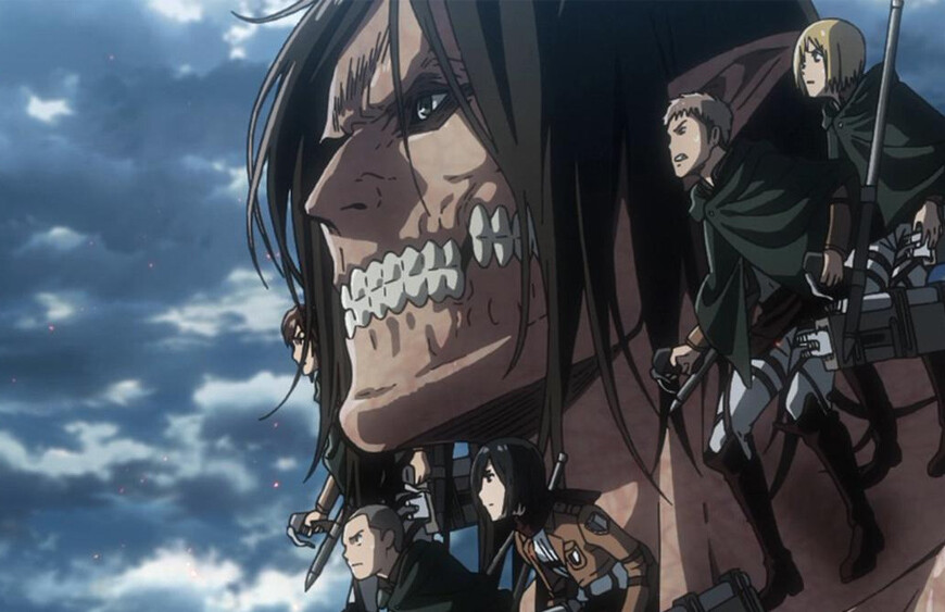 Shingeki no Kyojin and other anime cause controversy for being 'a danger to the youth' | EarthGamer