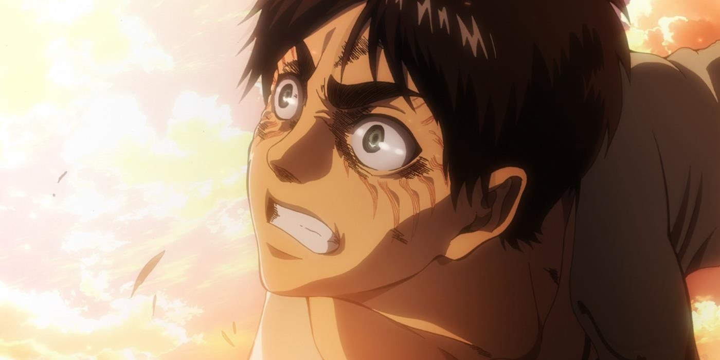 Attack On Titan: 10 Ways Eren Made An Impact On History
