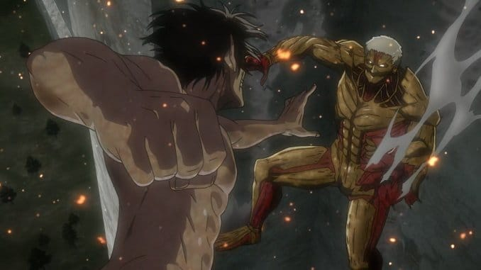 Attack on Titan Passionate collector goes viral with premium action