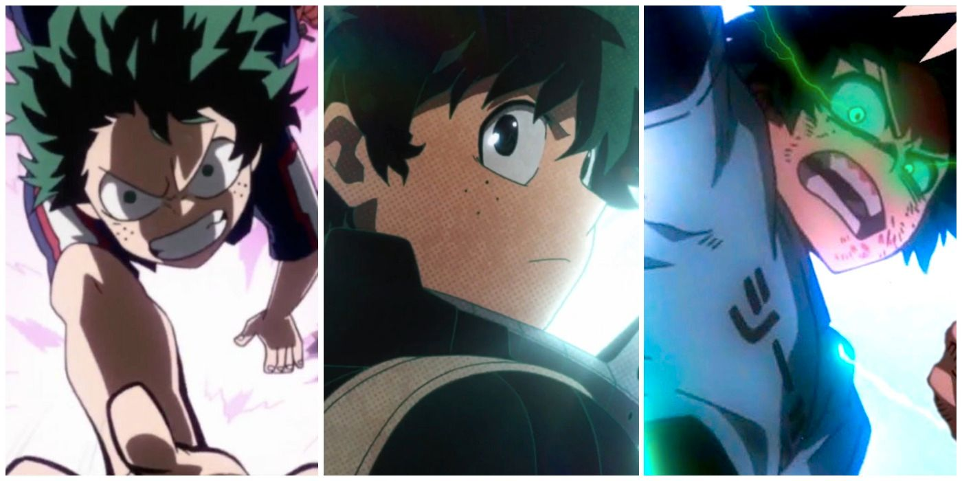 MHA: 5 reasons why Izuku should have remained featureless (& 5 why he should have become a villain)