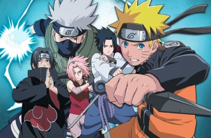Naruto characters that appear in Boruto
