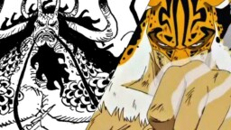 One Piece: Top 10 Zoan Transformations, Ranked by Design