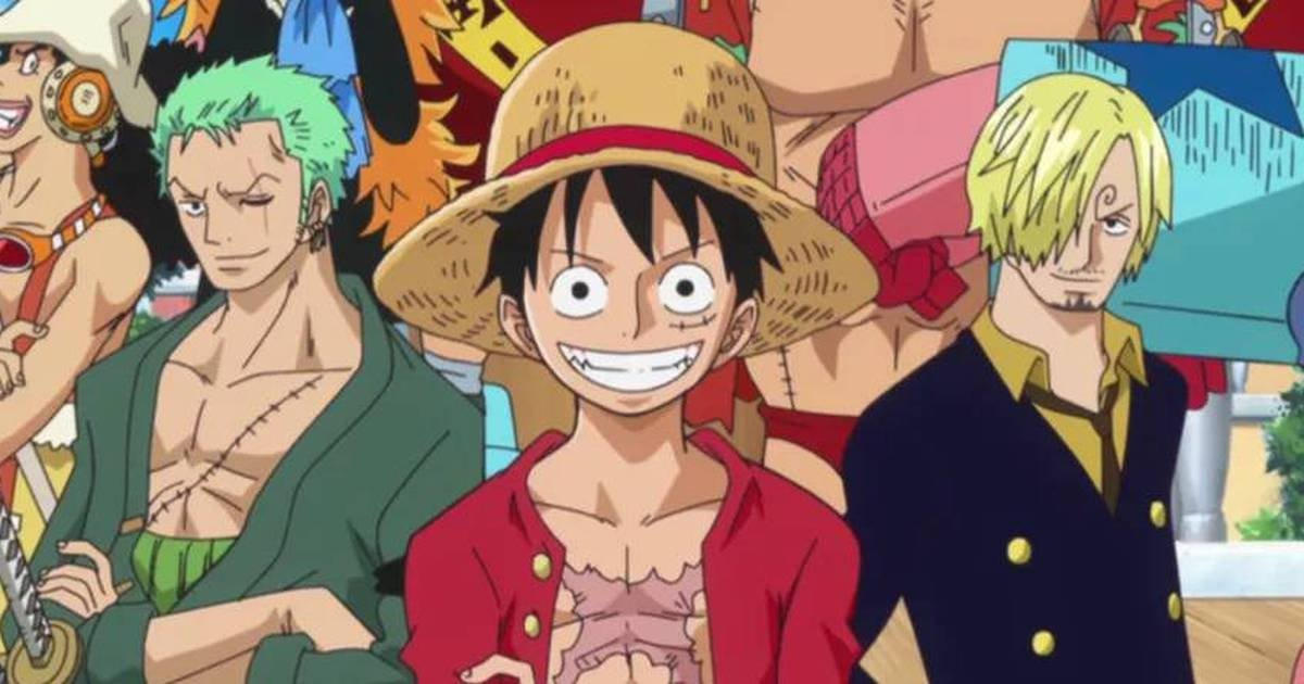 One Piece announces the premiere date of its episode 1000