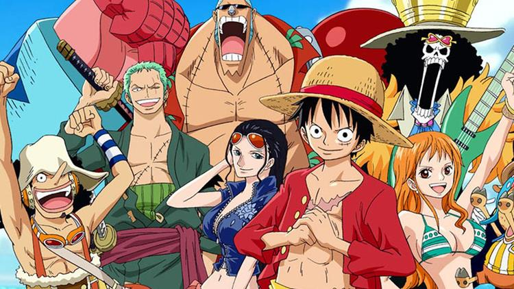 One Piece manga 1027 spoilers and first images